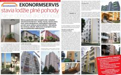 Ekonomservis, Pravda - 20.02.2015